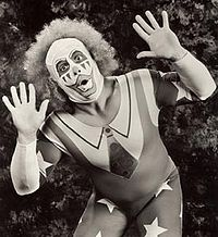 Sports Photos - Doink The Clown