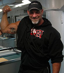 Sports Photos - Goldberg (Bill Goldberg)
