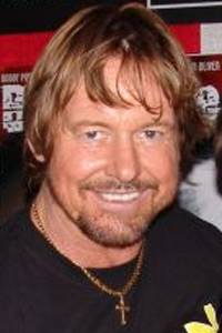 Sports Photos - Rowdy Roddy Piper - Piper in 2006.