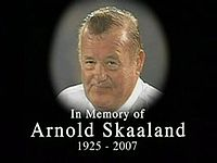 Sports Photos - Arnold Skaaland