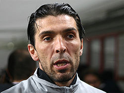 Soccer Quote - Gianluigi Buffon Quote