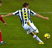 Soccer Photos - Claudio Marchisio