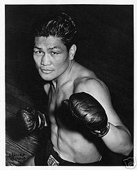 Boxing Photos - Ceferino Garcia