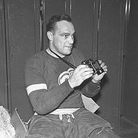 Hockey Photos - Charlie Conacher