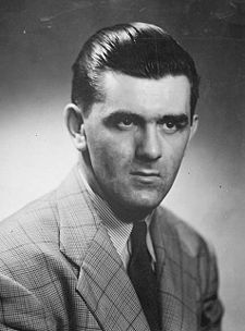 Hockey Photos - Maurice Richard