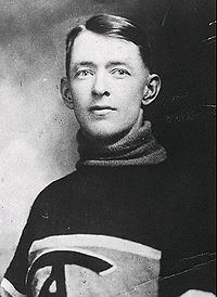 Hockey Photos - Georges Vezina - Georges Vézina circa 1919