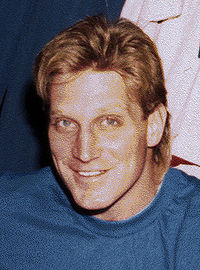 Hockey Photos - Brett Hull