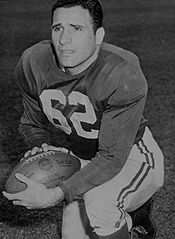 Football Photos - Charley Trippi