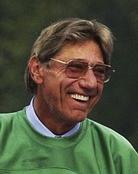 Football Photos - Joe Namath