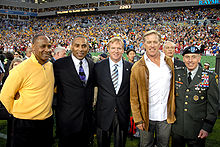 Football Photos - John Elway