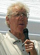 Basketball Photos - Bill Walton - Walton in July 2008