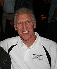 Basketball Photos - Bill Walton
