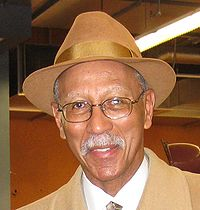 Basketball Photos - Dave Bing