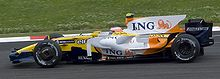 Motorsports Photos - Nelson Piquet, Jr. - Piquet scored the first points of his F1 career at the 2008 French Grand Prix.
