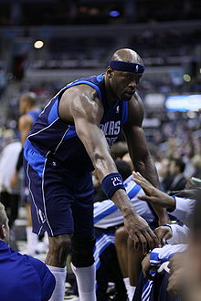 Basketball Quote - Erick Dampier Quote