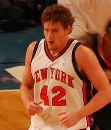 Basketball Photos - David Lee