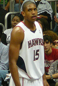 Basketball Photos - Al Horford
