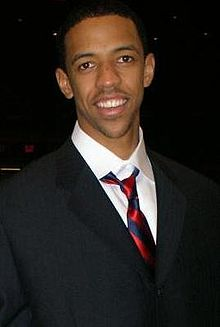 Basketball Photos - Channing Frye