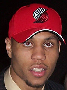 Basketball Photos - Brandon Roy