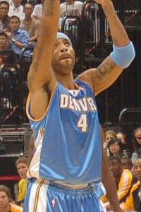 Basketball Photos - Kenyon Martin