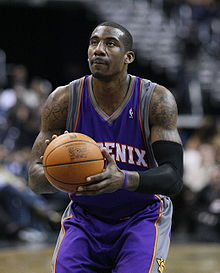 Basketball Photos - Amar'E Stoudemire