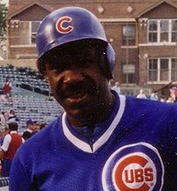Baseball Photos - Andre Dawson
