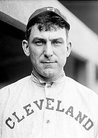 Baseball Photos - Nap Lajoie