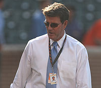 Baseball Quote - Jim Palmer Quote