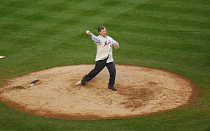 Baseball Quote - Tom Seaver Quote
