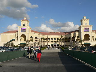 Horse Racing Photos - Gulfstream Park - Sunshine Millions Day