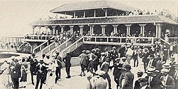 Horse Racing Photos - Hialeah Park Race Track