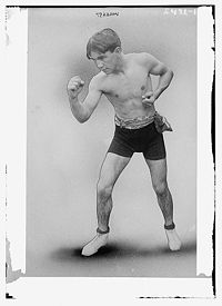"Boxing Photos - Adolph Ad Wolgast - Adolph ""Ad"" Wolgast"