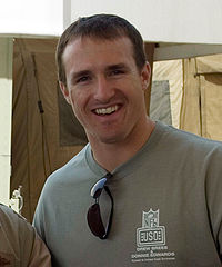Football Photos - Drew Brees