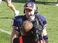 Football Photos - Rex Grossman