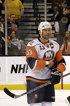 Hockey Photos - Bill Guerin