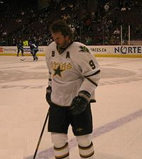 Hockey Photos - Mike Modano