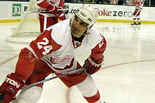 Hockey Photos - Chris Chelios -