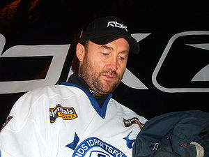 Hockey Photos - Ed Belfour