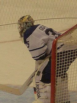 Hockey Photos - Jean-Sebastien Giguere