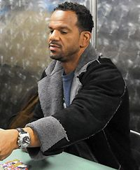 Football Photos - Andre Reed