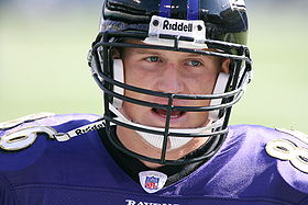 Football Quote - Todd Heap Quote