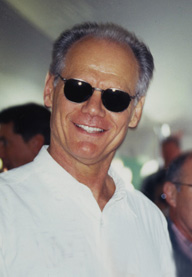 Football Photos - Fred Dryer
