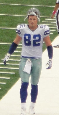 Football Quote - Jason Witten Quote