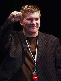 Boxing Photos - Ricky Hatton