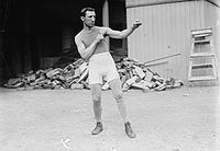 Boxing Photos - Abe Attell