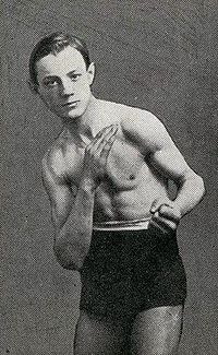 Boxing Photos - Eugène Criqui