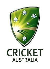 Sports Photos - Australia Cricket Team - Australia national cricket team logo