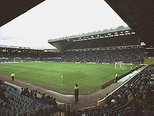 Soccer Photos - Leeds United A.F.C. - Leeds United's home ground