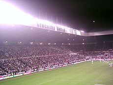 Soccer Photos - Newcastle United F.C.