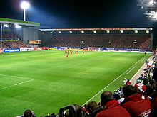 Soccer Photos - 1. Fsv Mainz 05 - FSV Mainz 05 at Stadion am Bruchweg in 2004
